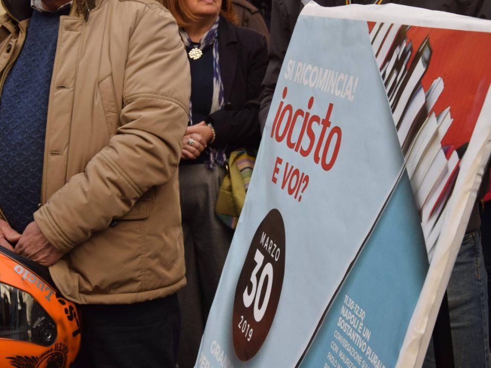 01 - Galleria - Riapertura di IoCiSto - IoCiSto Libreria