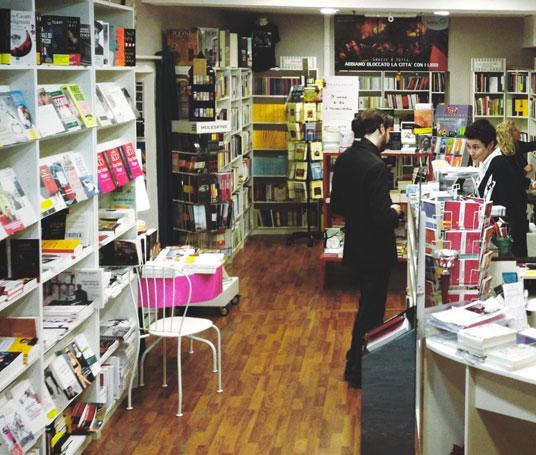 Mission - Chi Siamo - IoCiSto Libreria