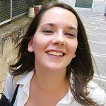 Viviana Calabria Referente Comunicazione - Chi Siamo - IoCiSto Libreria