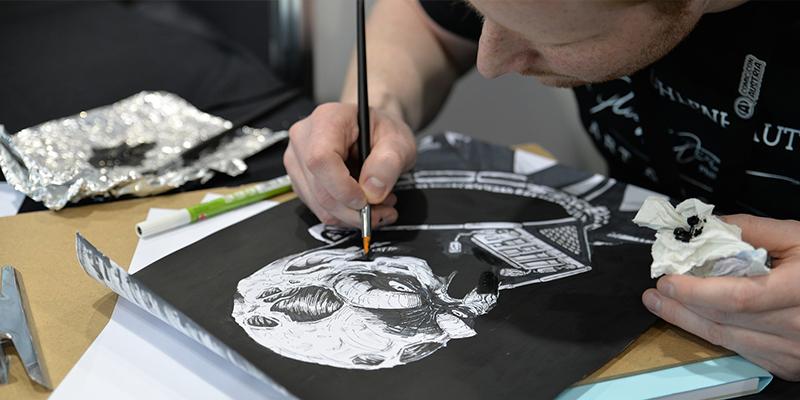 Come si scrivono i fumetti - Laboratori - IoCiSto Libreria