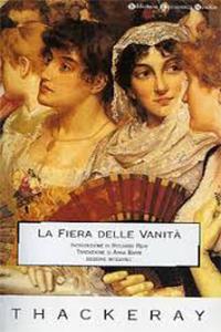 La fiera delle vanità - Libri - IoCiSto Libreria