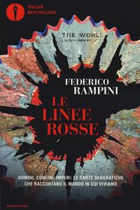 Le linee rosse - Libri - IoCiSto Libreria